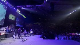 YEC 2012 – Friday Night Worship – Dutton