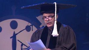 YEC 2012 – Dr. Woody Shush