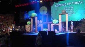 YEC 2012 – Angry Birds