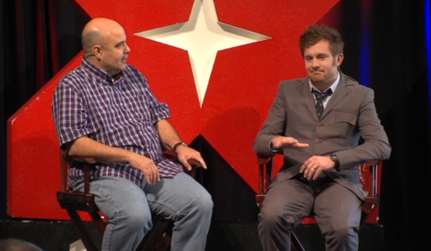Forum Extra with Doug Matlock