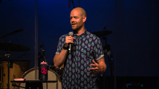 Falls Creek 2017: Week 5, Tues. – Zane Black