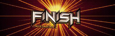 Finish – Motion Loop #1