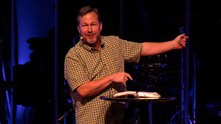 Falls Creek 2018: Week 6, Fri. – Scott Kindig