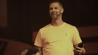 Falls Creek 2019 | Week 6 Wednesday | Shane Pruitt
