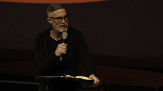 Falls Creek 2019 | Week 8 Friday | Ed Newton